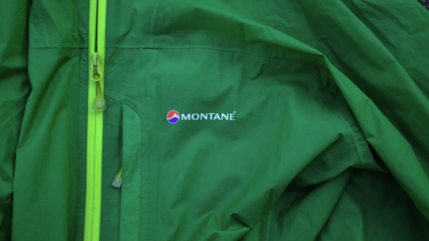Ultralight montane minimus large